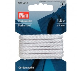 CORDON PARKA 4MM BLANCO 972...